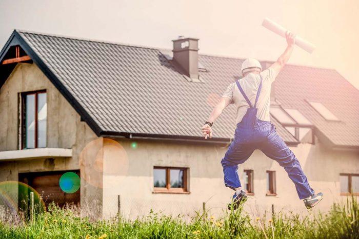 Budowa domu - wymagane pozwolenia