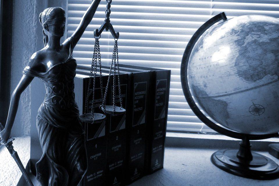 Biuro prawnika z Opola