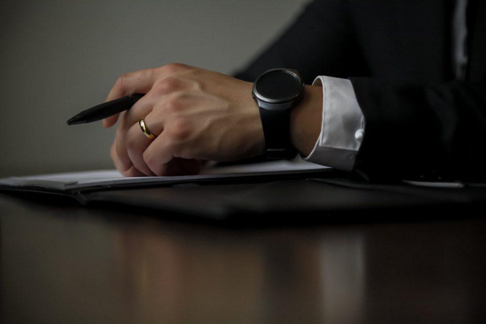 Prawnik – kiedy go potrzebujemy