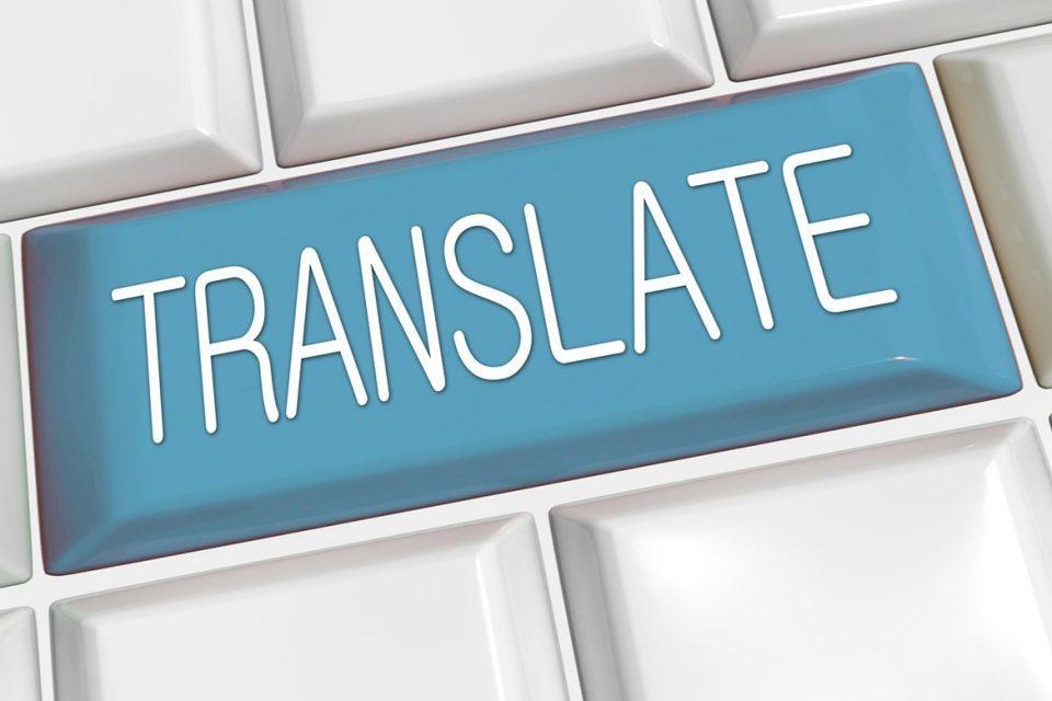 Jak zostać tłumaczem przysięgłym